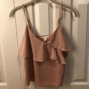 H and M Layered Camisole